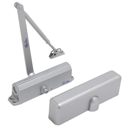 Commercial Storefront Door Closer with Cover